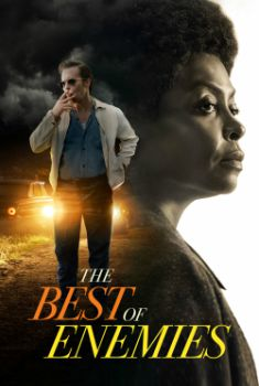 The Best of Enemies Torrent - BluRay 720p/1080p Legendado