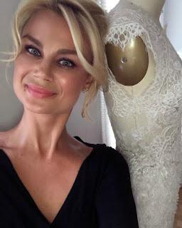 Eric Villency's ex-wife, Caroline Fare