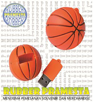 FLASHDISK BENTUN BOLA VOLLY | FLASHDISK CUSTOM | FLASHDISK RUBBER 3D