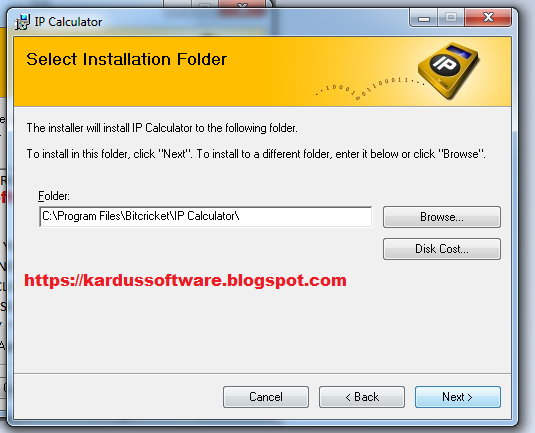 Download Aplikasi IP Address Calculator Subneting Britcket ...