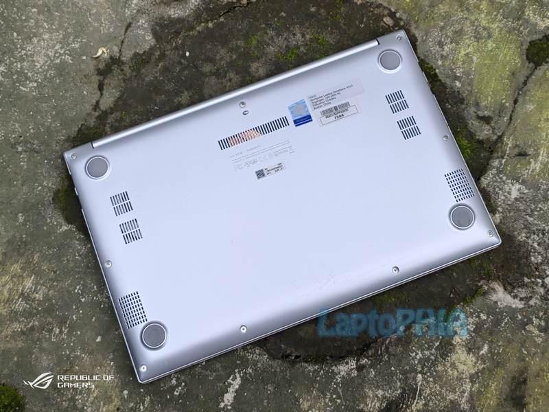 Desain Asus Vivobook Ultra K413FQ