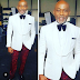 Actor RMD Shows Off Dapper Look In New Photos