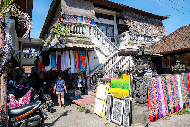Sukawati - Bali
