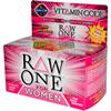 Garden of Life - Vitamin Code Raw One for Women