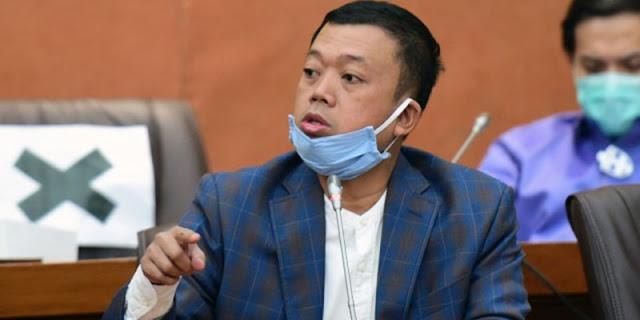 Nusron Wahid Soal Kartu Kredit Direksi Pertamina: Ahok Jangan Urus Yang Ecek-ecek, Bongkar Mafia Migas!
