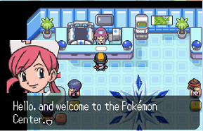pokemon dark realm screenshot 6
