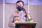 Hadiri Musyawarah PSMTI, Kapolda Jateng Ajak Masyarakat Jaga Kerukunan Antar Umat Beragama