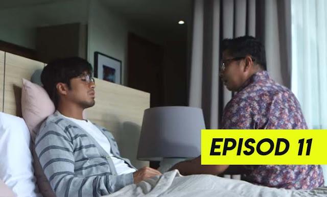 Tonton Drama Sang Pewaris Episod 11 Full