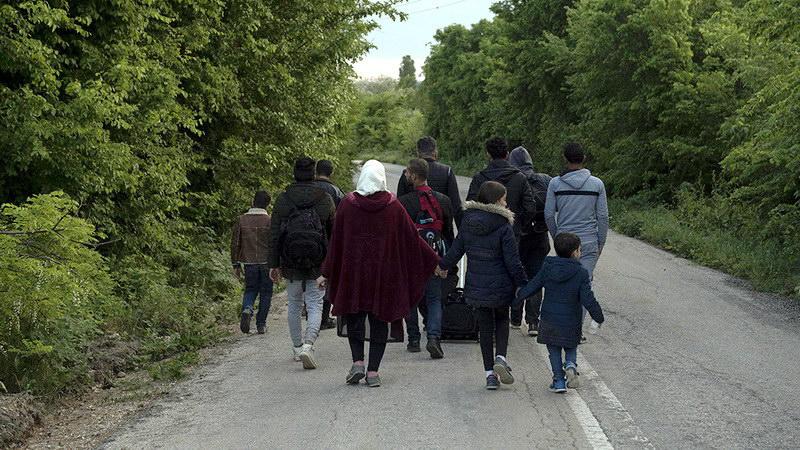 Ανακοίνωση του ΚΚΕ για το προσφυγικό και τα διάφορα συλλαλητήρια που προετοιμάζονται