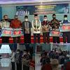 Bupati Adirozal Buka Pelatihan Guru Inti Tahfidz Al-Qur'an