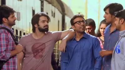Vunnadhi Okate Zindagi (2017) Telugu Movie | Movierulz