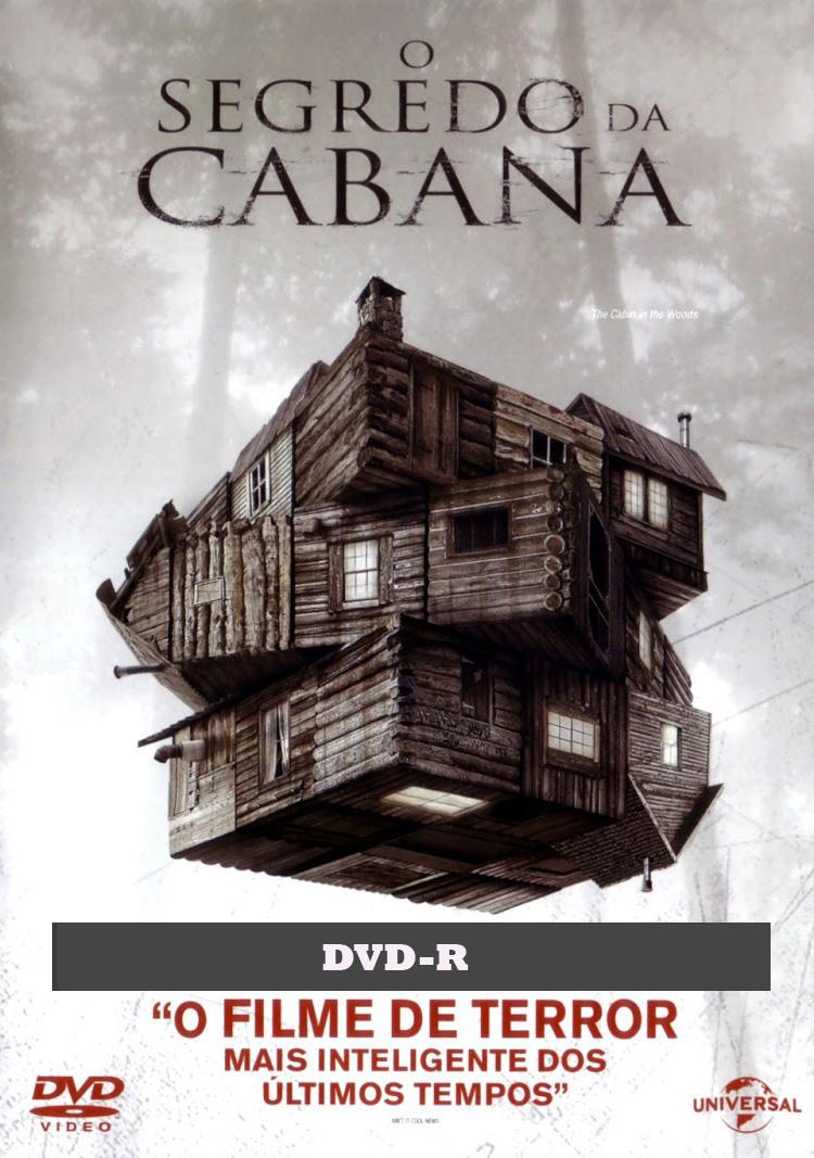 legenda do filme o segredo da cabana