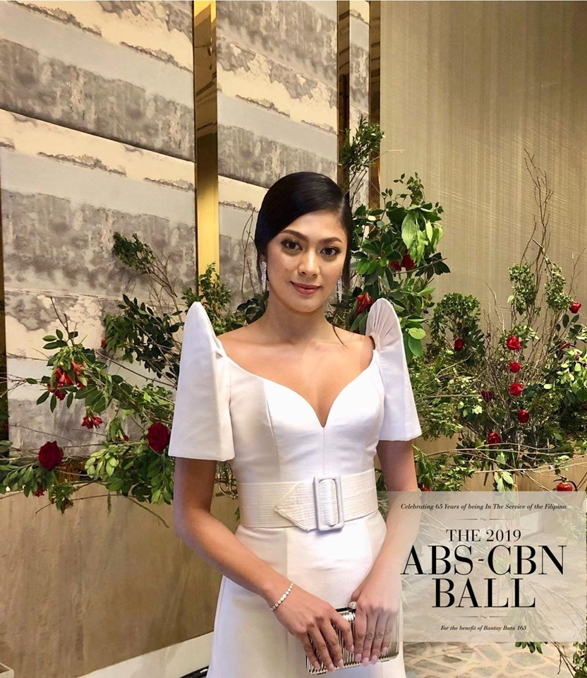 Ariella Arida ABS-CBN Ball 2019