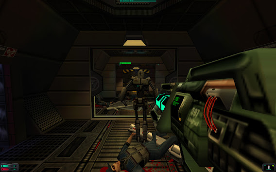 System Shock 2 ScreenShot 01