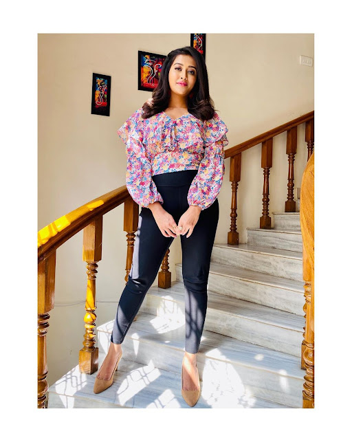 Pooja Jhaveri (Indian Actress) Biography, Wiki, Age, Height, Family, Career, Awards, and Many More