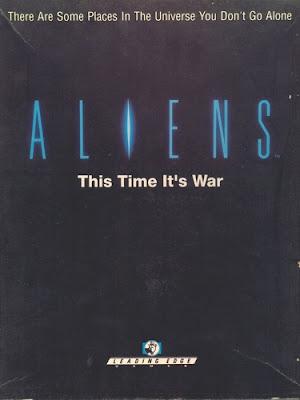 Aliens Rules