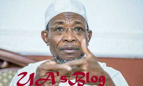 Aregbesola: We must tax the rich mercilessly