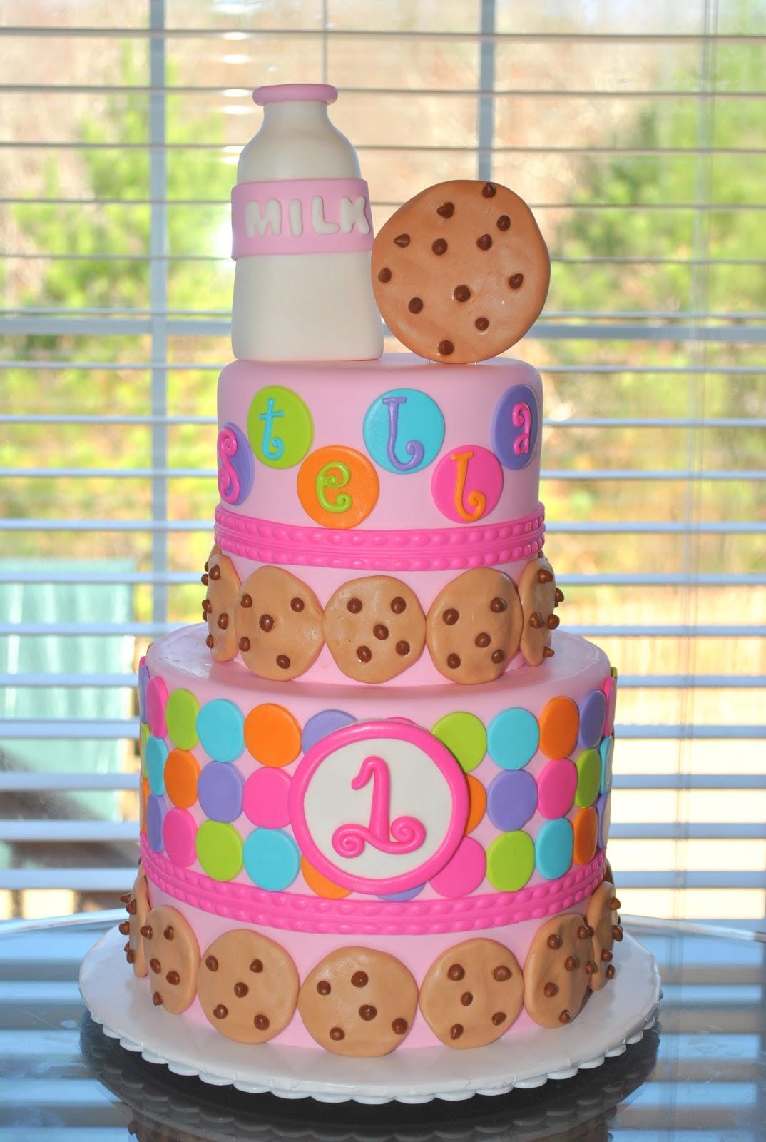 Hope S Sweet Cakes December 2012