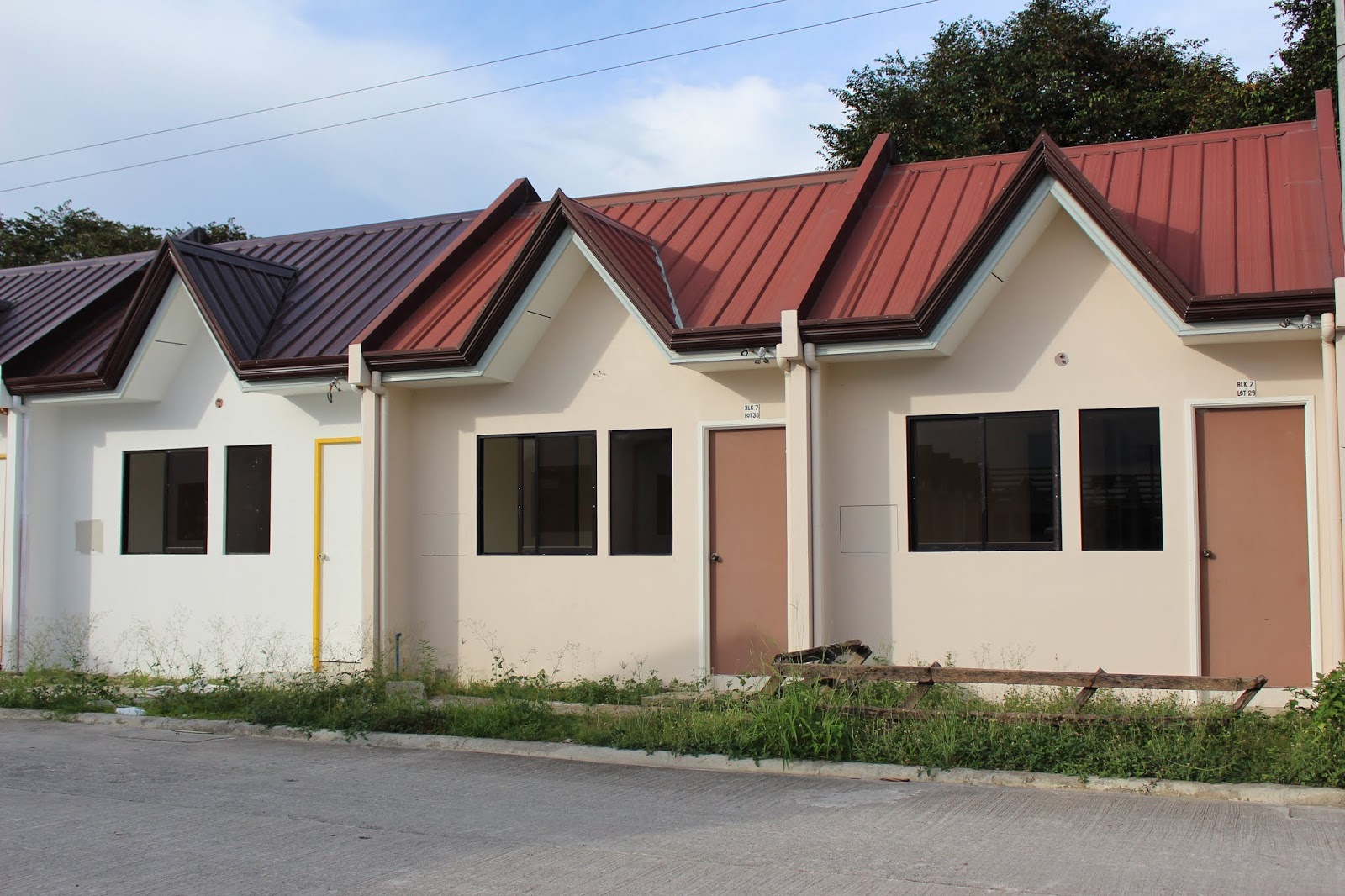 Affordable Rent To Own Pag Ibig Houses 2 993 Monthly