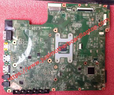 jual motherboard toshiba l745 model TE5