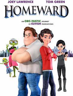 مشاهدة فيلم Homeward 2020 مترجم