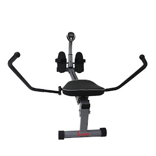 Sunny Health & Fitness SF-RW1410 Rowing Machine with Full Motion Arms, picture, image, review features & specifications