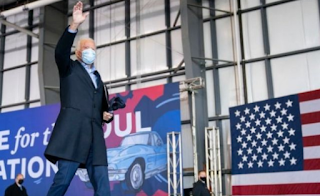 Biden wins or Trump, what do we do with it?