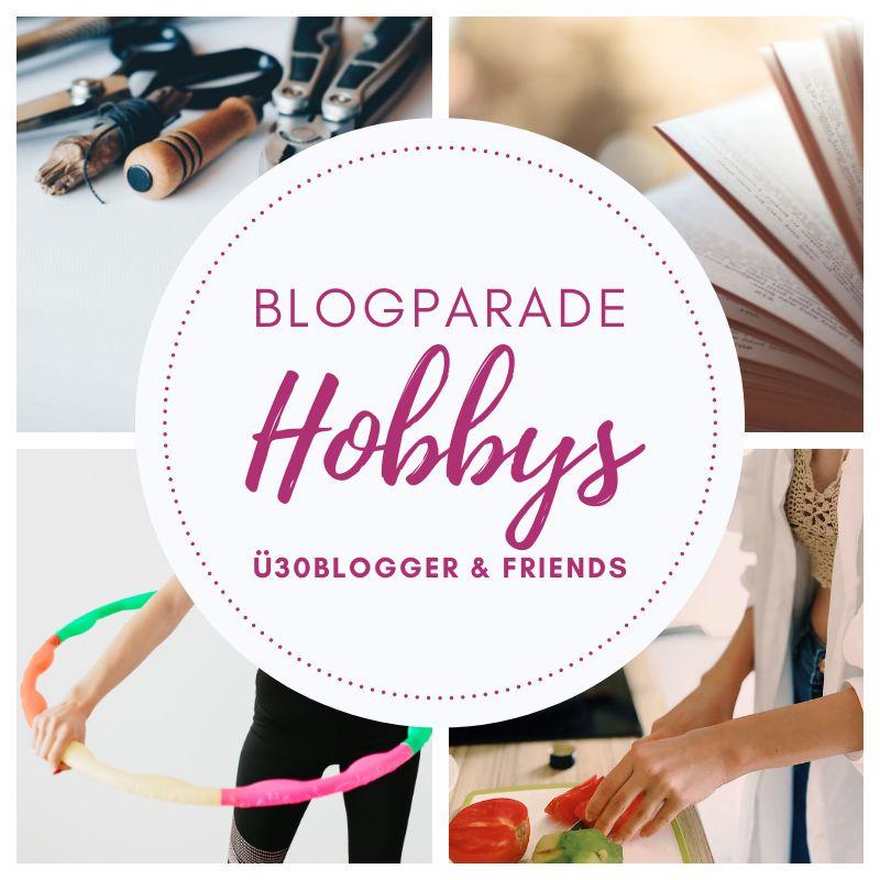 Neue Hobbys im Coronajahr - ue30Blogger