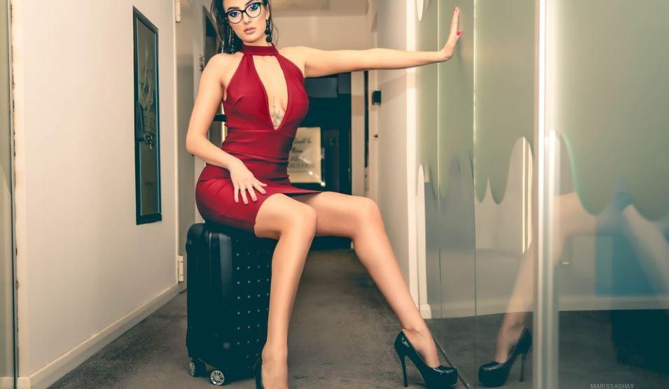 MarissaShay Model GlamourCams