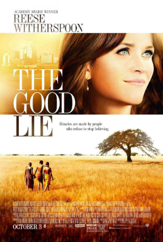 The Good Lie [2014] [DVD5 + DVD9] [NTSC] [Latino]