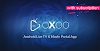 OXOO v1.2.7 / Android Live TV / Movie Portal App with Subscription System / nulled