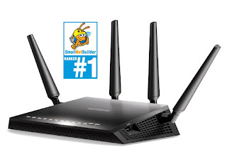 Product Details NETGEAR Nighthawk X4S AC2600 Smart WiFi Router