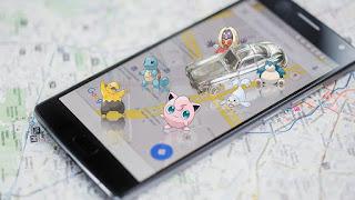 Cara Bermain Pokemon GO di PC Dengan Vysor