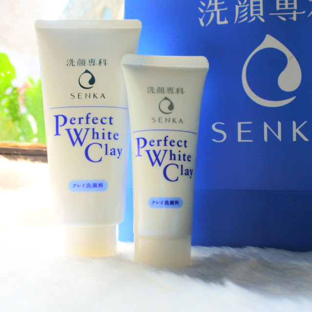 Senka All Clear Oil Whip Refill