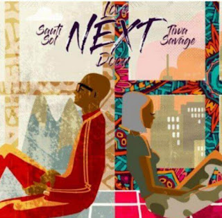 VIDEO: Sauti Sol - Girl Next Door Ft. Tiwa Savage mp4 download