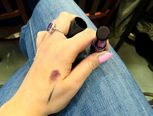 Urban Decay Lipsticks