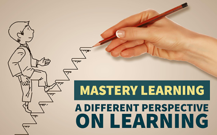 Model Pembelajaran Mastery Learning