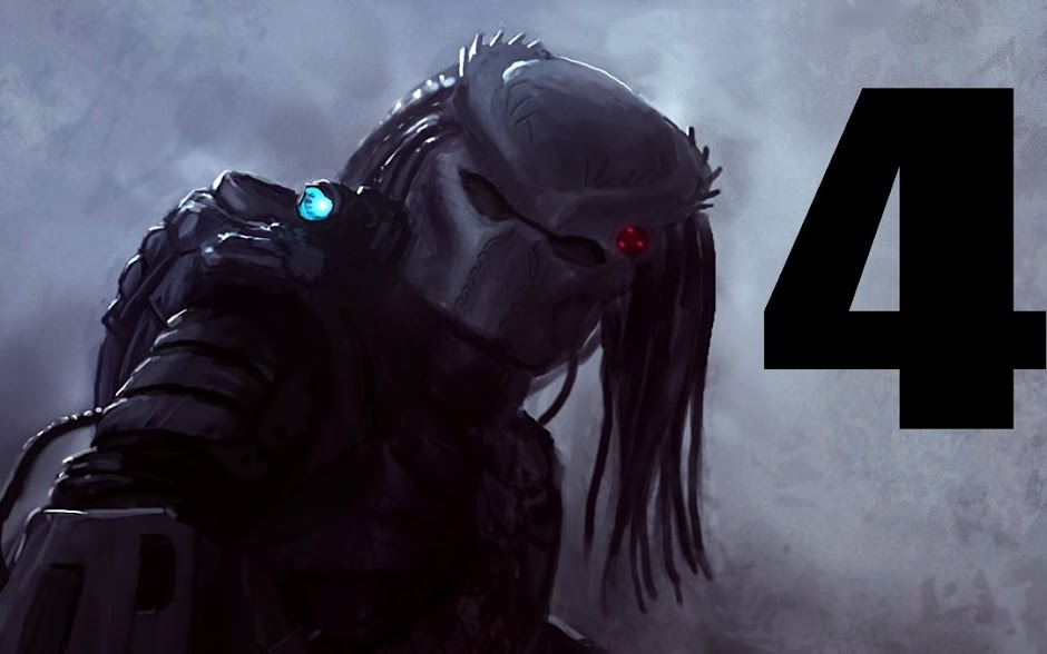 Predador | Diretor diz que trailer sai esse mês e compartilha nova imagem