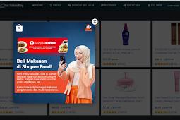 Cara Membuat Pop Up Banner Untuk Iklan di Blog