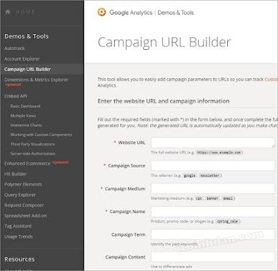 URL -builder