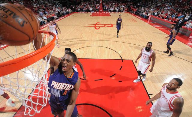 Los Rockets pierden a Brandon Knight tras pasar por el quirófano