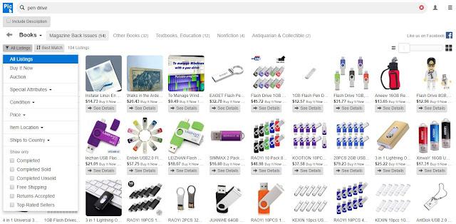 picclick website
