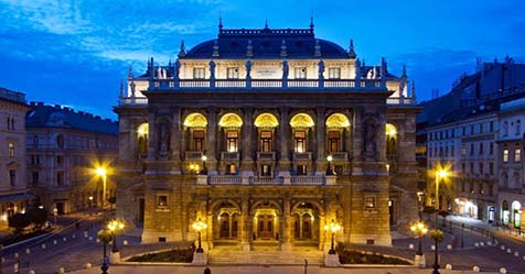 6 Magnificent And Best Opera Houses In The World