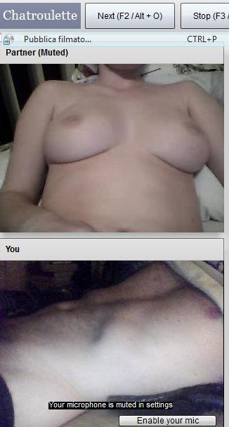 Ready Chat roulette nude videos understand you