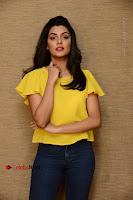 Actress Anisha Ambrose Latest Stills in Denim Jeans at Fashion Designer SO Ladies Tailor Press Meet .COM 0051.jpg