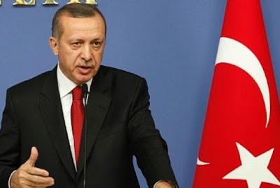 Erdogan: Era Tunduk dengan Barat Telah Berakhir