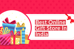 Which is the best gift online store on the Internet?