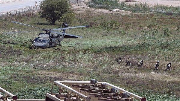 Rechazan en Colombia arribo de tropas estadounidenses al país