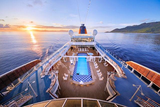 MS EUROPA Bewertung (C) Hapag-Lloyd Cruises