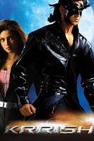 Krrish 2006 Hindi 720p BluRay